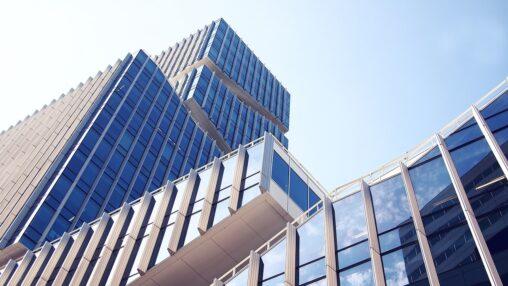budynek franczyzy nest banku